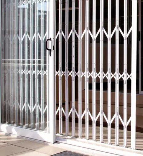 Maxidor Security Gates and Maxidor Trellis Gates