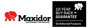 Maxidor Security Gates Western Cape